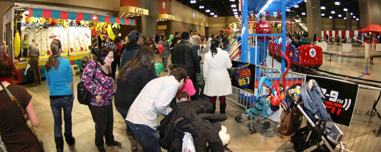 2019 Connecticut Kids Fair