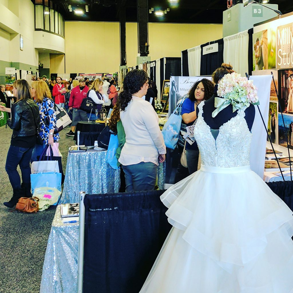 What Is A Wedding Fair: Worcester Wedding & Bridal Expo 2018