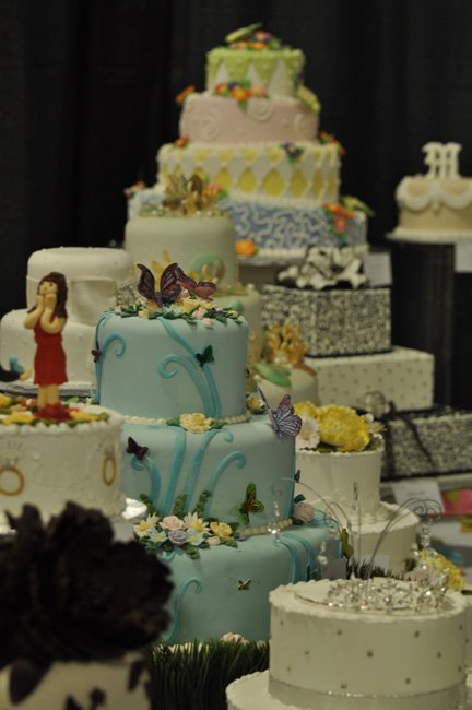 2020 Springfield Wedding & Bridal Expo | Jenks Productions