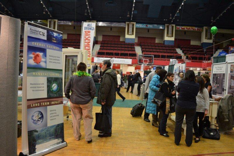 Westchester Spring Home Show Expo Vendor Exhibitor