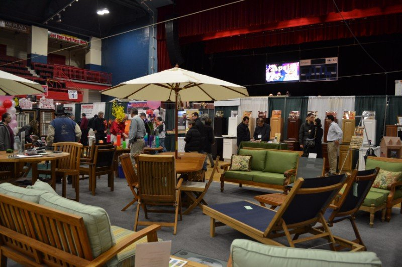 Westchester Spring Home Show White Plains Home Expo Jenks