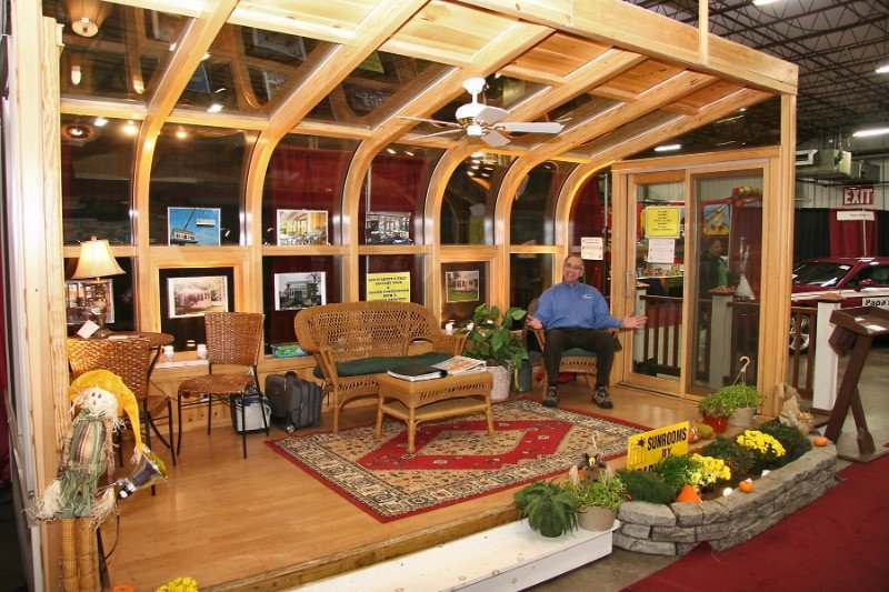 350 Home Expo Exhibitors  From General Contractors To Home Decorators,  Handymen U0026 More.