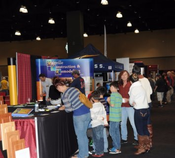 CT Fall Home Show 2019 - Connecticut Fall Home Expo | Jenks
