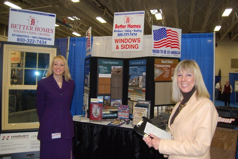 Bristol Home & Business Expo - CT Trade Show | Jenks Productions