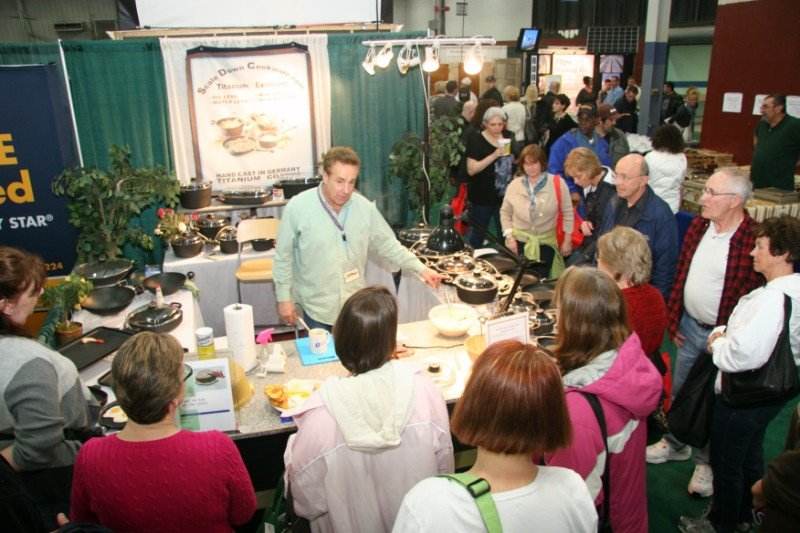 2019 Southeastern Connecticut Home Show