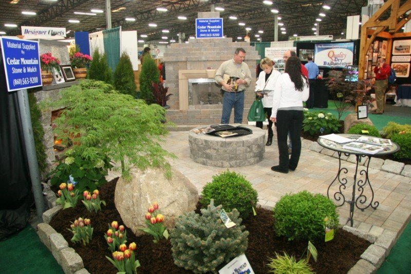27th Annual Hartford Ct Spring Home Show Expo 2021 Jenks