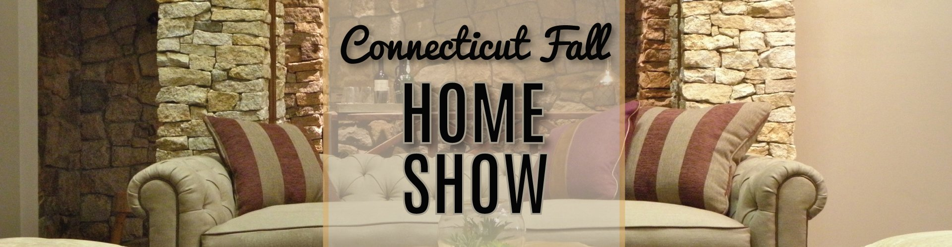Fall CT Home Show 2017