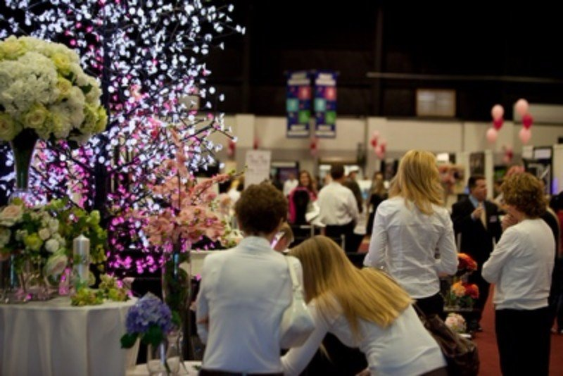 2019 Hartford Bridal Show Expo