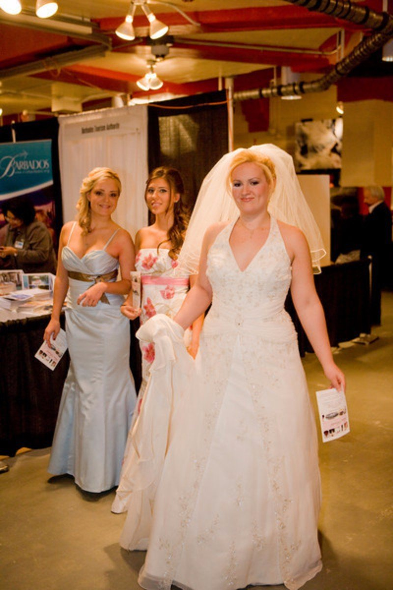 Bridal shows in illinois - 2018 Westchester County Wedding Bridal Expo
