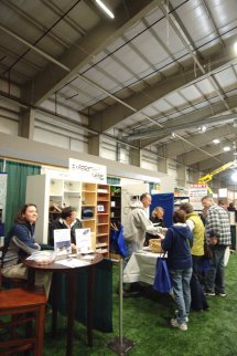 2018 Plymouth Home Show Expo