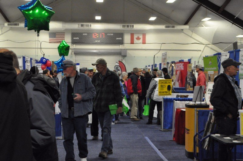 2019 Southeastern CT Home and Garden Show