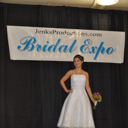Baystate Wedding & Bridal Expo 2020 at Boston Marriott Newton | Jenks