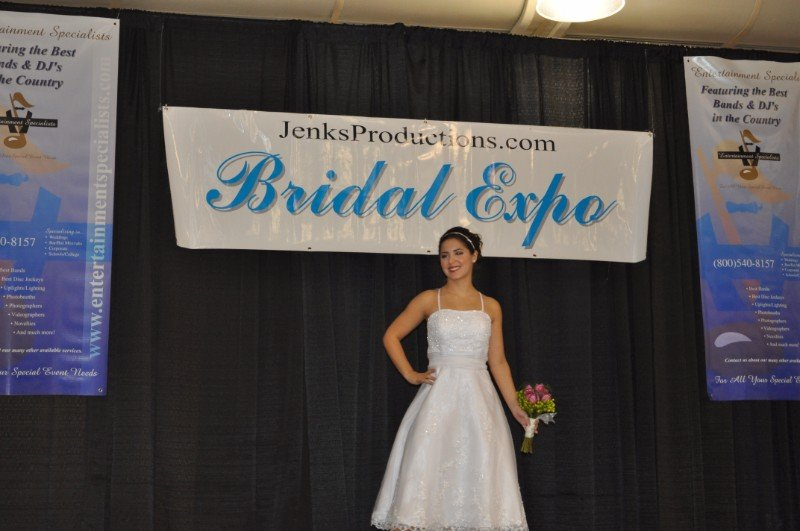 Baystate Wedding & Bridal Expo 2020 at Boston Marriott Newton | Jenks