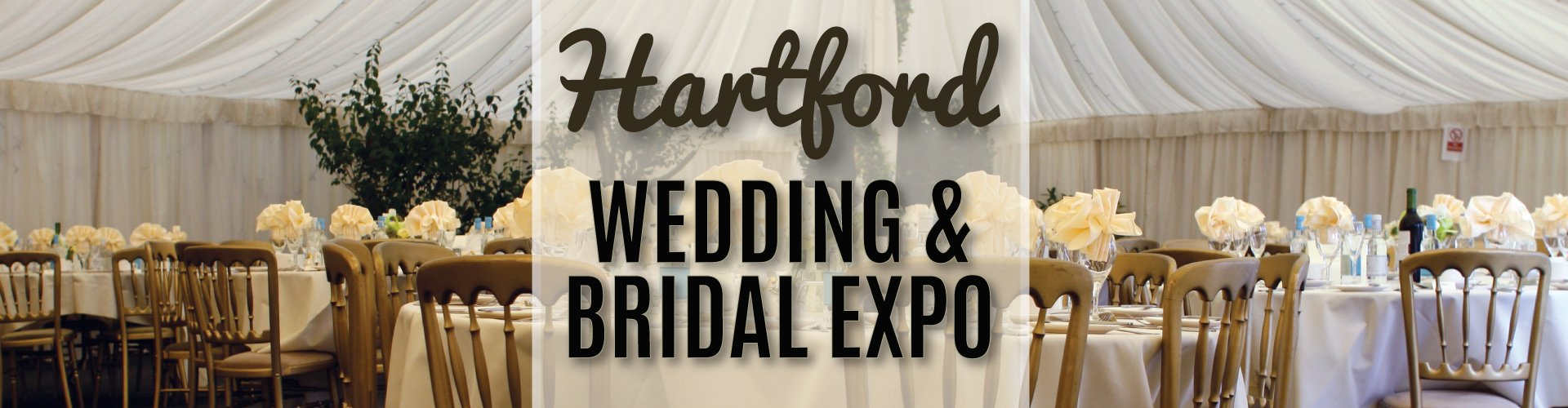 Hartford Wedding & Bridal Expo