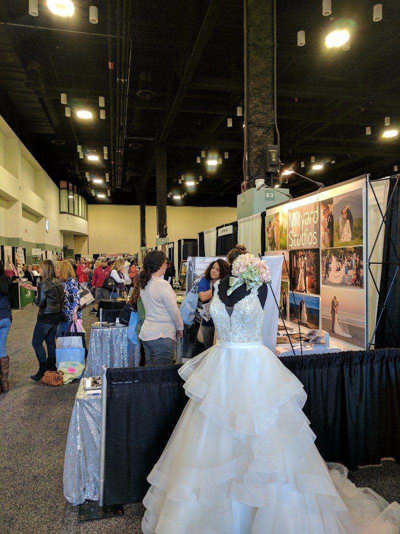 Worcester Wedding & Bridal Expo 2018 - Wedding Expo in MA
