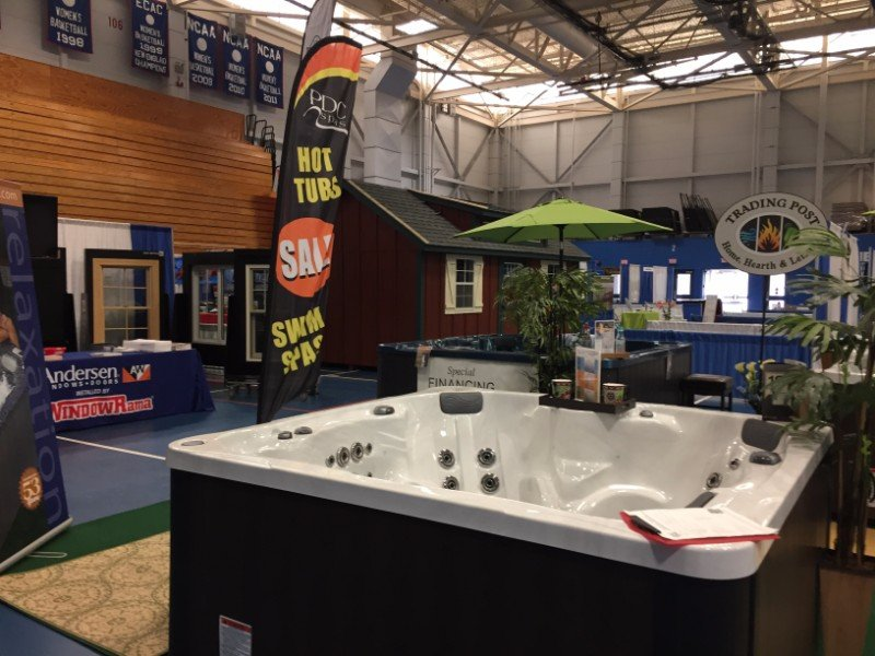 2018 Western New England Home Show CT