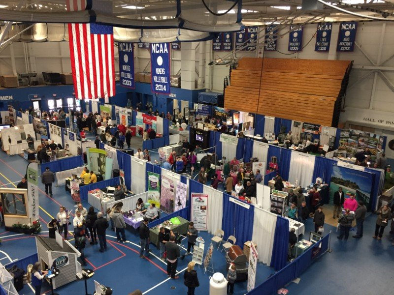 2019 Danbury Home Show