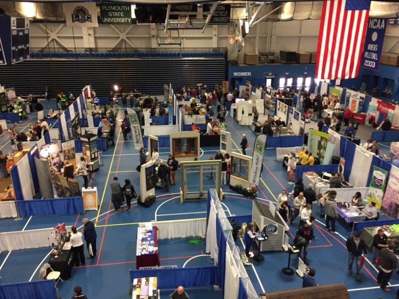 2020 Western New England Home Show - Danbury CT Home Expo