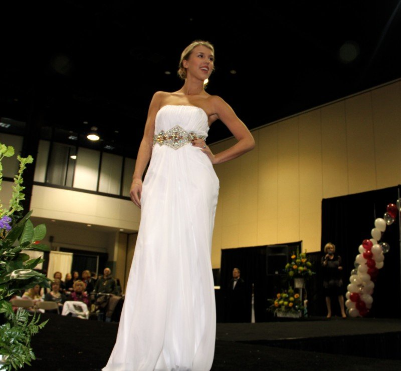Ll Bean Wedding Dress