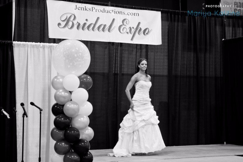 2020 Hartford Wedding & Bridal Expo - Wedding Expo CT | Jenks Productions