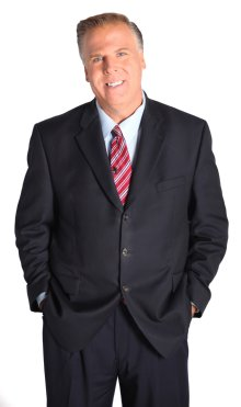 Meet Joe Fury Co-Chief Meteorologist for WTNH NEWS 8 and I-Heart Radio at Jenks Productions Southeastern Connecticut Home and Garden Show on Saturday Feb 23 & Sunday Feb 24, 2019 from 12pm – 3pm at the Earth Tower Expo & Convention Center at Mohegan Sun
