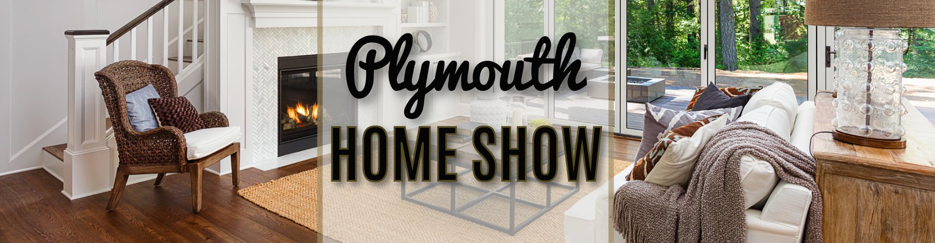 Plymouth Home Show Expo 2018