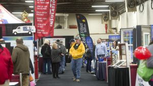 Spring Eastern Pennsylvania Home Show