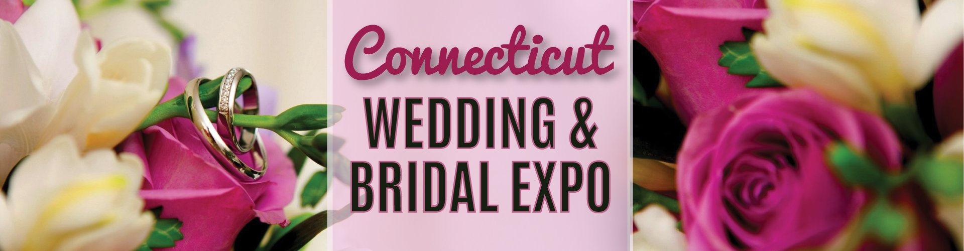 34th Annual 2019 Connecticut Wedding Bridal Expo Jenks Productions