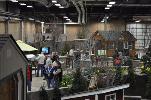 Eastern Pa Fall Home Show 2019 Lehigh Valley Home Expo