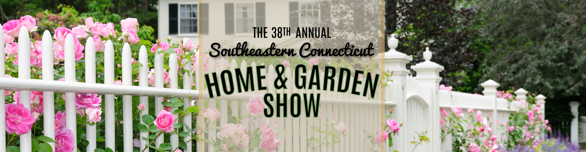SOUTHEASTERN CT HOME SHOW