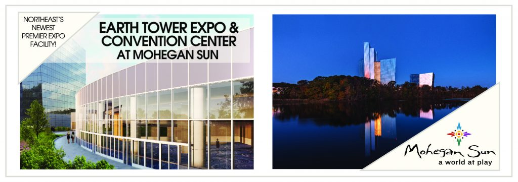 Earth Tower Expo & Convention Center
