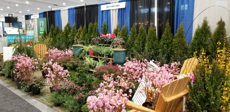 Phoenix Home And Garden Show 2020.Southeastern Connecticut Home And Garden Show Expo 2020